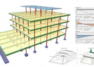 Diseño de estructuras y cálculo