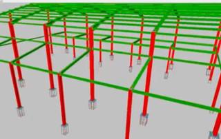 Cálculo de estructuras en Valencia