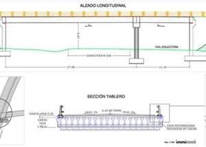 Cálculo de estructuras de obra civil