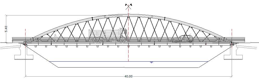 Cálculo de estructuras de obra civil en Valencia