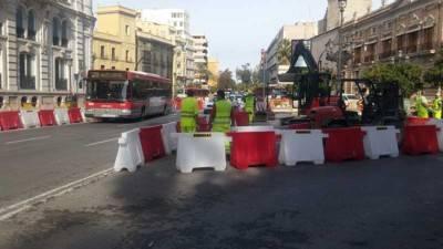 Coordinación de Seguridad y Salud en Valencia