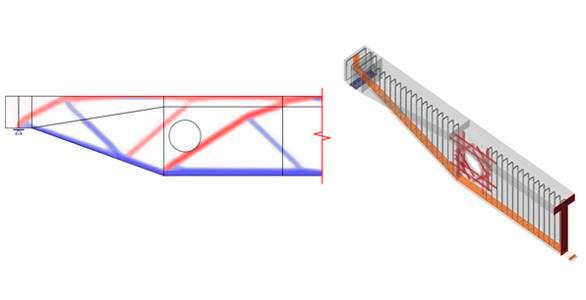Optimización de Estructuras en Valencia