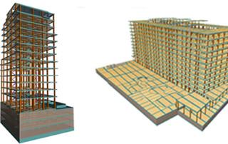 Cálculo de estructuras Valencia